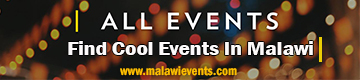 Find events in Malawi easily