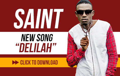 Saint - Delilah (Download)