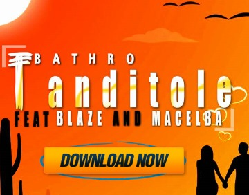 Bathro feat Macelba (Download)