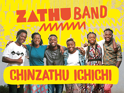Zathu Album Download